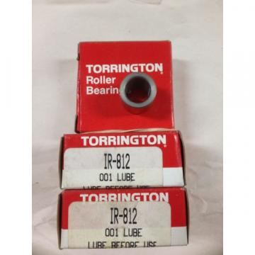 IR812 TORRINGTON IR-812 NEW NO BOX