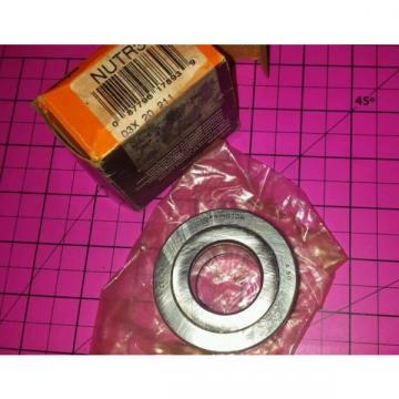 NUTR30 TIMKEN TORRINGTON bearing