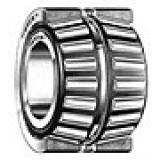 Timken EE821096D - 821165 Tapered Roller Bearings - TDI (Tapered Double Inner) Imperial