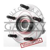 WBI Front Wheel Bearing Hub Assembly For Dodge Ram 1500 94-99